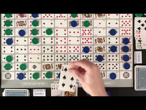 How to play sequence