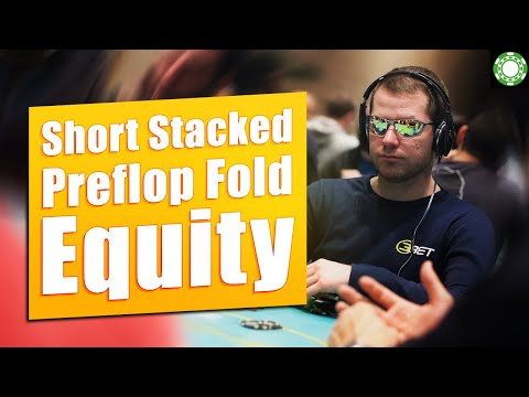 The #1 strategy you must master to win at poker tournaments