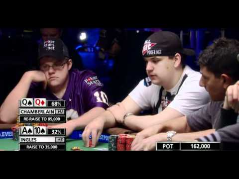 World series of poker 2010 ep.19 2 5 chillout-poker.com