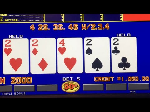 💯this is how you make money at poker! look at the royal!