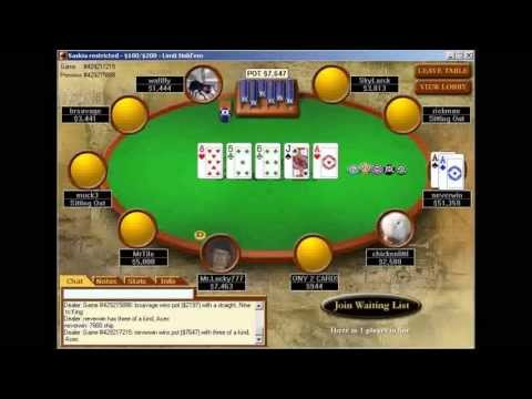 How to play on pokerstars - us players