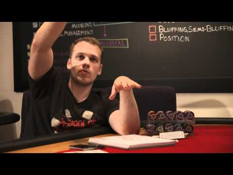 """The biggest leak made by """"good"""" poker players   school of cards   nyc"""