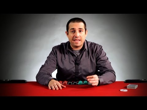 How to be a tight player | poker tutorials
