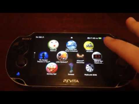 How to get free ps vita games!   easy tutorial! - working 2021 - 3.73
