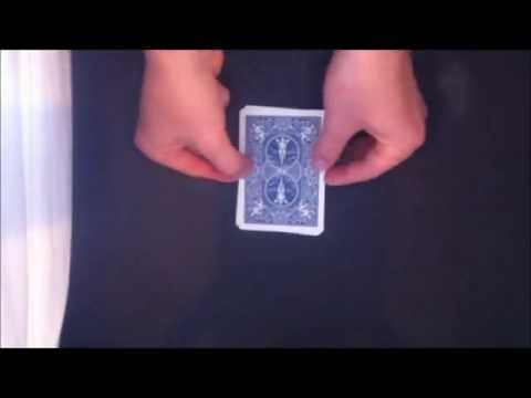 How to play 21 (the card game)
