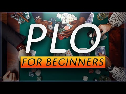 How to calculate max pot bet in pot limit omaha?