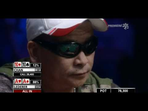 World series of poker 2010 ep.3 5 5 chillout-poker.com