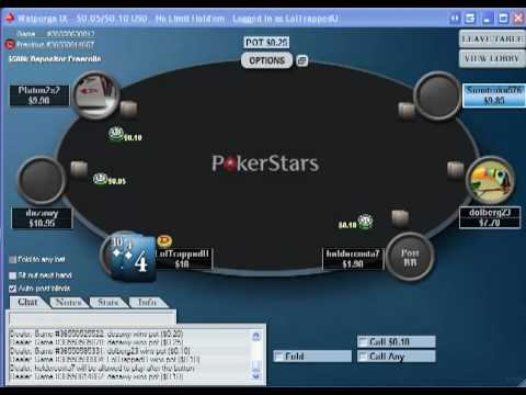 3bet - poker dictionary - what is a 3bet in texas hold'em?