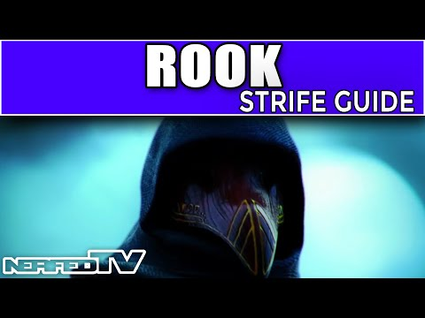Strife guide - rook
