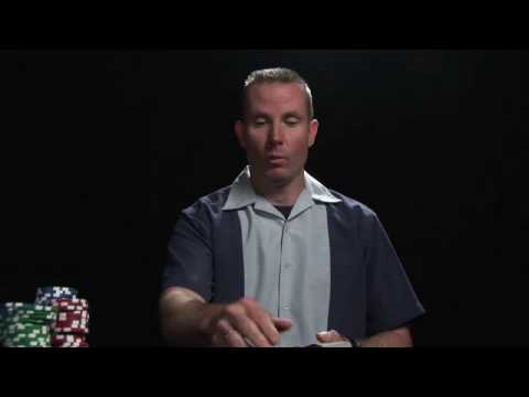 Poker games : how to play 5-card stud poker