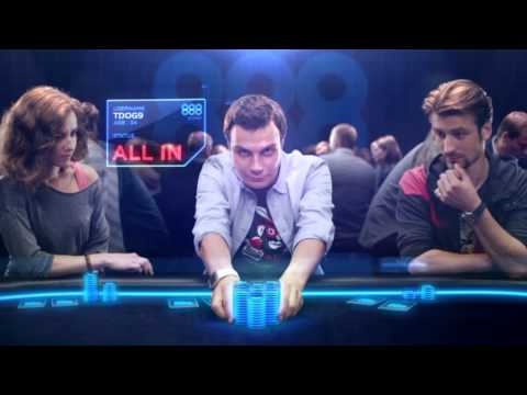 """888poker """"ready to play"""" commercial - join us today!"""