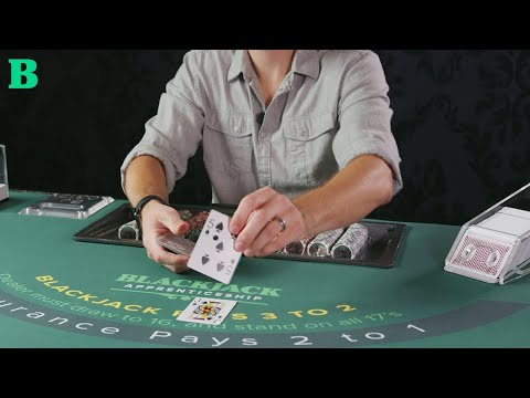 How to count cards (and bring down the house)