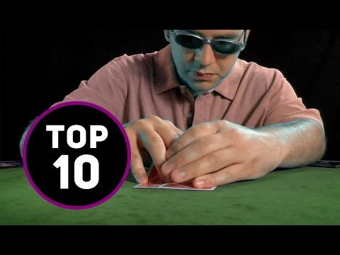 The dead man, the dolly & more | top 10 poker hand nicknames | poker central