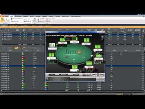 Which poker hud stats should you use? (31dpc day 7 pt2)