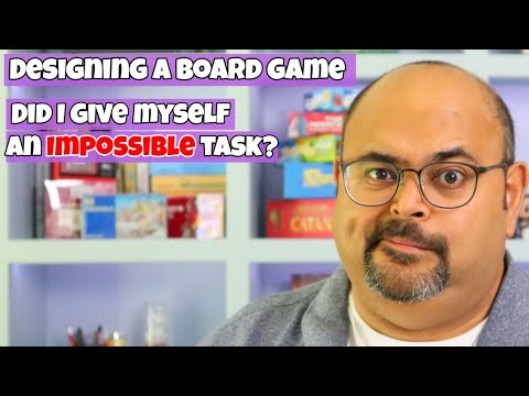 Designing a board game - different types of board game genres
