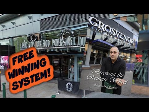 Roulette rigged scams - grosvenor casinos banned roulette system! must see why!