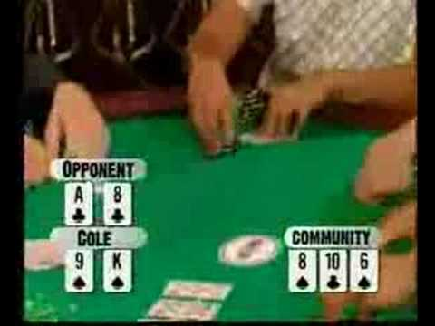 Learn to win at texas holdem with daniel negreanu [3/3]