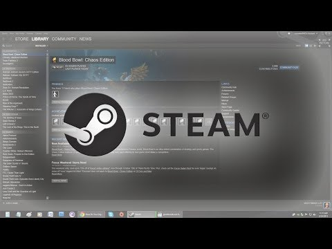 Steam how to share games with friends (works 2021)