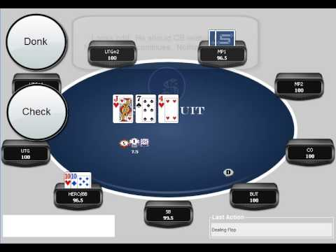 Free poker video : learn how to make money playing poker by gamble321.com