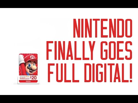 How to buy any nintendo eshop game using amazon gift card & credit card rewards points!