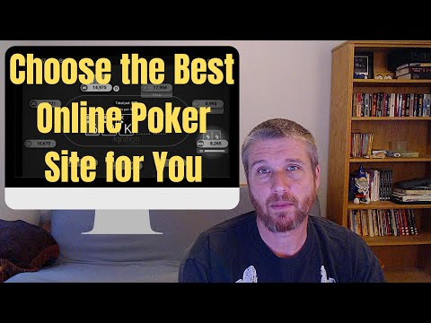 Best online poker sites for us players | 6 keys to help you choose