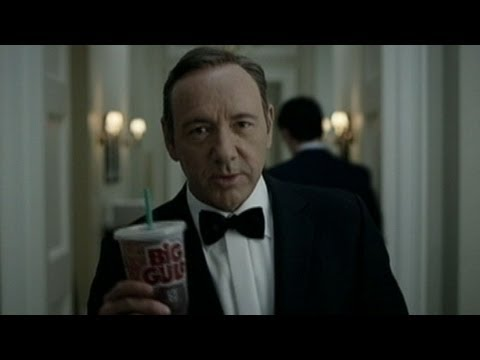 'frank underwood' to obama: 'welcome to nerd prom'   abc news exclusive   abc news