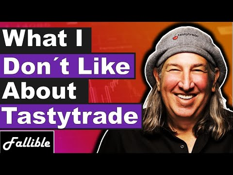 Is tastytrade really teaching you how to trade?   what i think about tastytrade in 2019