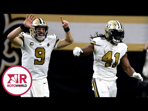 Nfl betting preview for nfc wild card games | rotoworld