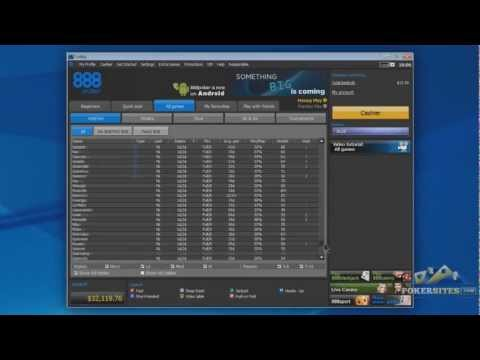 888 poker review by pokersites.com