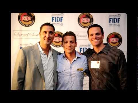Fidf to host 2nd annual guys night out poker tournament