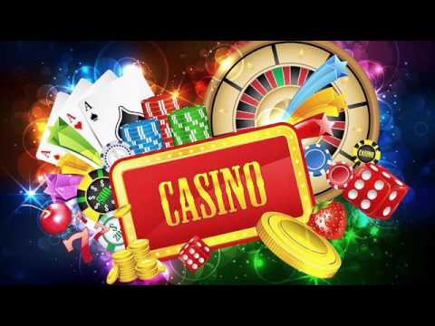 How to win money at online casino games - slots, poker, roulette