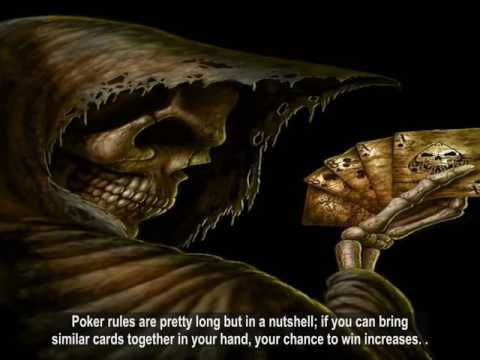 """Here's the real story behind """"dead man's hand"""" poker legend!"""