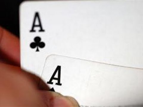 Poker: basiscs of a five card stud