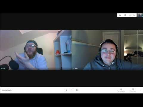 Fish no chips poker podcast - hu challenges, future of poker content & free tips for uk poker tours