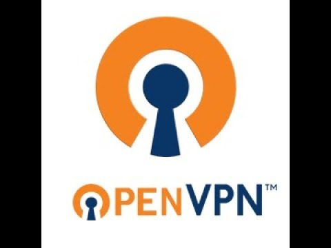 How to connect to a vpn server using openvpn client