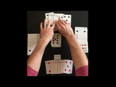 How to play hockey (card game)