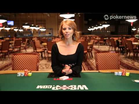 How to play texas hold'em for beginners