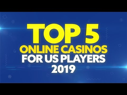 Best online casinos for usa players 2019