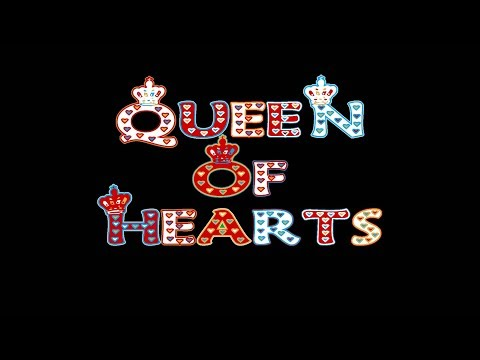 The queen of hearts game explained
