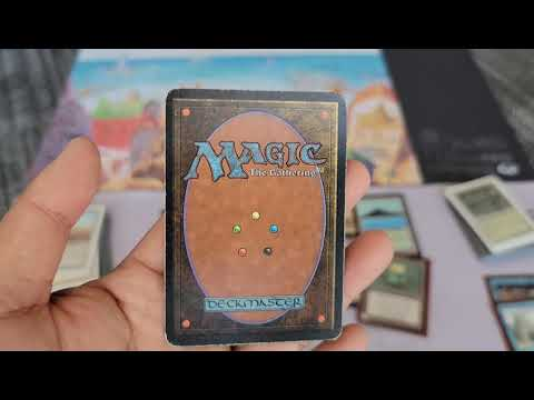 Selling alpha/beta power 9 & dual lands/reserve list cards for bitcoin/dogecoin/ethereum/xrp!!!
