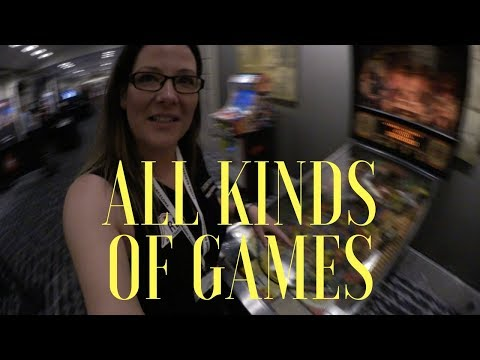 All kinds of (poker) games in barcelona