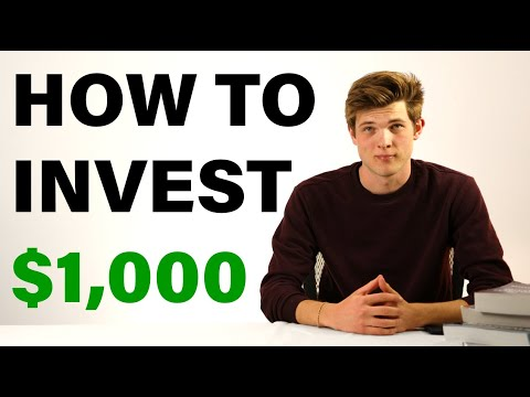 Stock market for beginners 2021   how to invest (step by step)