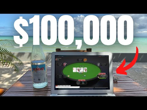 How much money can you actually make from poker?