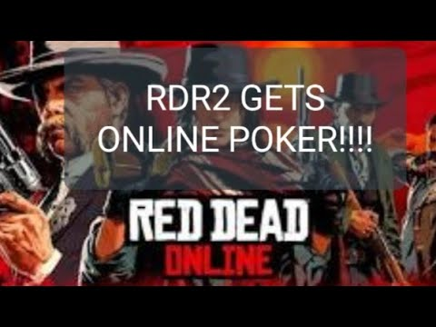 Red dead redemption 2 gets online poker locations and poker tips and tricks win lots of money