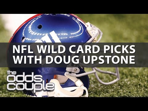 Nfl wild card picks | odds couple | top dogs and false faves