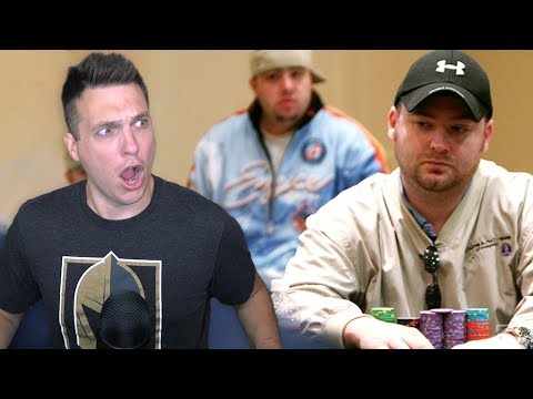 Straight flush vs. nut flush!!! how to know when you're beat