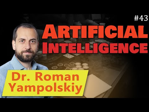 Can ai be controlled? (podcast 2020)