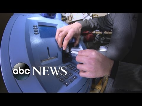 Why chip credit cards are still not safe from fraud