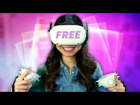 Best free oculus quest 2 games that you need (2021)