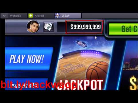 Wsop hack 2018 - world series of poker cheats how to get free chips android and ios